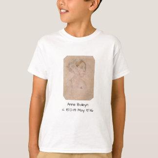 Anne Boleyn T Shirt