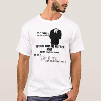 Anon~ zijn wij Legioen T Shirt