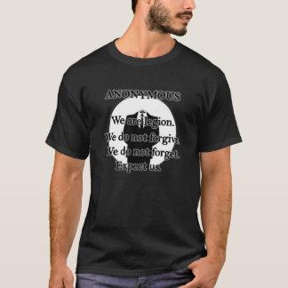 Anonieme dororo t shirt