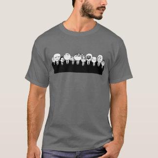 Anonieme Meme T Shirt