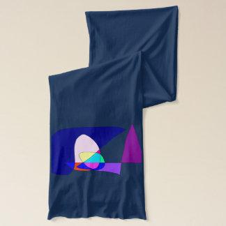 Anonieme Zeilboot Sjaal
