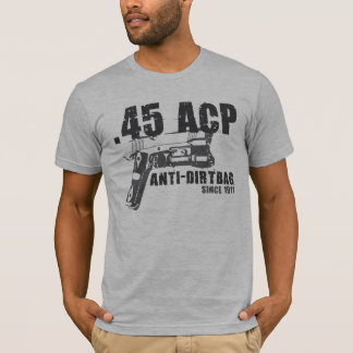 Anti-Dirtbag T Shirt