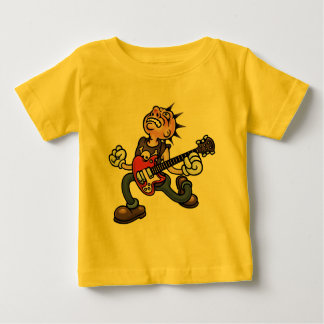 Anti-machine Baby T Shirts