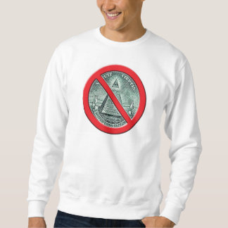 Anti - Sweatshirt Illuminati