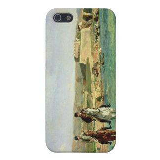 Antibes, Rit van het Paard, 1868 iPhone 5 Case