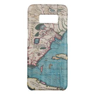 Antiek Kaart van Florida en Cuba Case-Mate Samsung Galaxy S8 Hoesje
