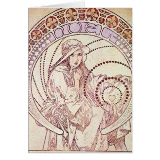 Antiek Liefde Briefkaarten 0
