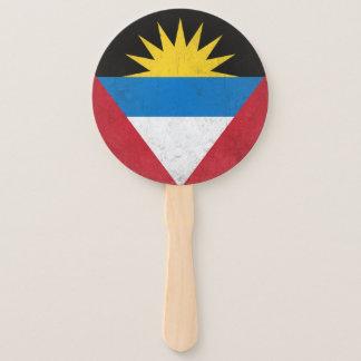 Antigua en Barbuda Handwaaier