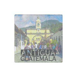 Antigua Stenen Magneet