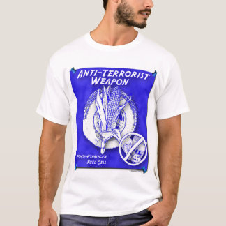Antiterroristen Wapen T Shirt
