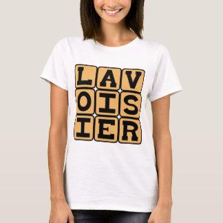 Antoine Lavoisier, Franse Chemist.png T Shirt