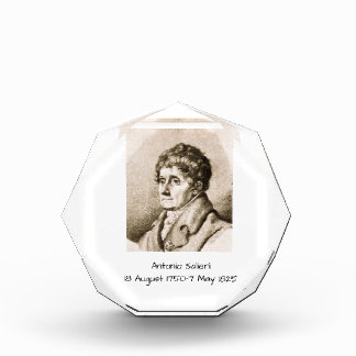 Antonio Salieri Acryl Prijs