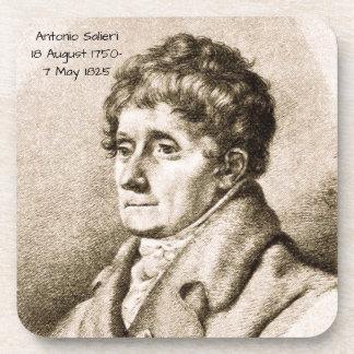 Antonio Salieri Bier Onderzetter