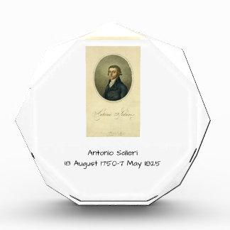 Antonio Salieri Prijs