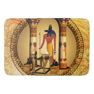 Anubis de Egyptische god Badmat