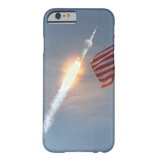 Apollo 11 barely there iPhone 6 hoesje