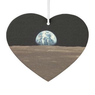 APOLLO 11 EARTHRISE (het zonnestelsel van de Auto Luchtverfrissers