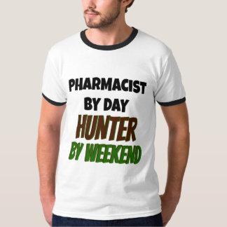 Apotheker door de Jager van de Dag door Weekend T Shirt