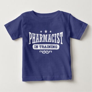Apotheker in Opleiding Baby T Shirts