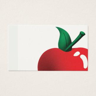 appel een dag visitekaartjes