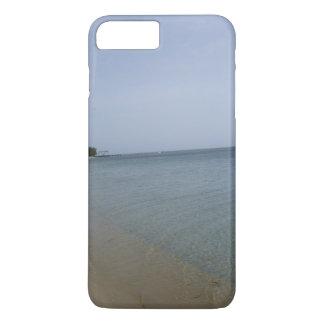 appel strand iPhone 8/7 plus hoesje