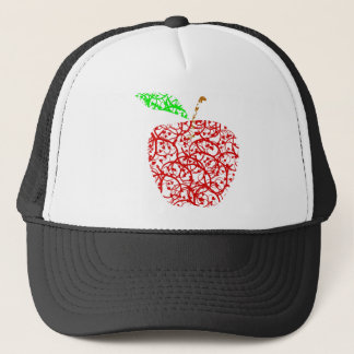 apple2 trucker pet