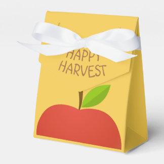 Apple en de Helft Bedankdoosjes