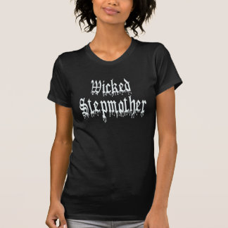 Apple van de stiefmoeder t shirt