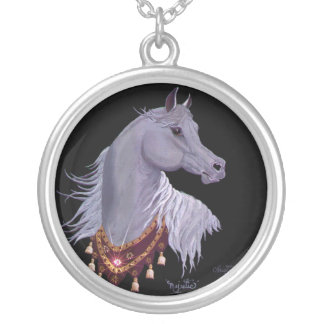 Arabisch toon het Ketting van het Paard