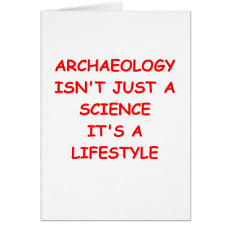 archeologie kaart