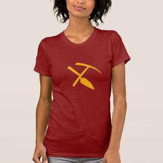 Archeoloog T Shirt