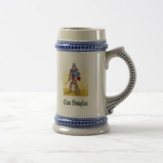 Archie, Clan Douglas, Stenen bierkroes Bierpul