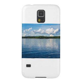 Archipel op de Baltische kust van het Zee in Galaxy S5 Hoesje