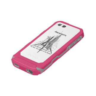 Architecten Incipio ATLAS ID™ iPhone 5 Hoesje