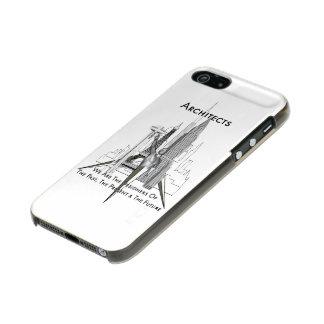 Architecten Incipio Feather® Shine iPhone 5 Hoesje