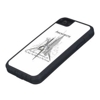 Architecten Tough Xtreme iPhone 5 Hoesje