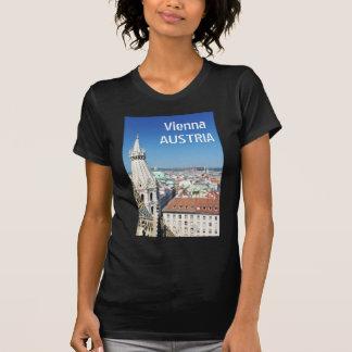 Architectuur in Wenen, Oostenrijk T Shirt