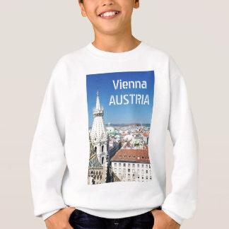 Architectuur in Wenen, Oostenrijk Trui