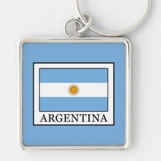 Argentinië Sleutelhanger