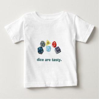 ARGG MiniatuurGamer Baby T Shirts