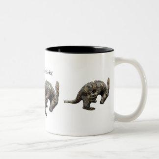 ArgyleAardvark2, ArgyleAardvark2, ArgyleAardvar… Tweekleurige Koffiemok