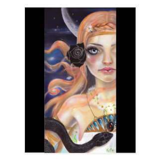 Ariadne Briefkaart