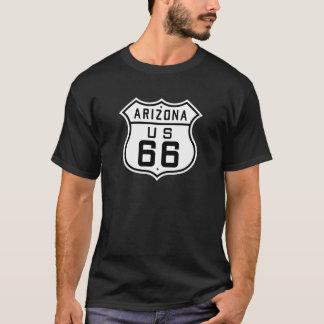 Arizona 66 Overhemd T Shirt