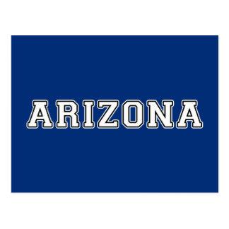 Arizona Briefkaart