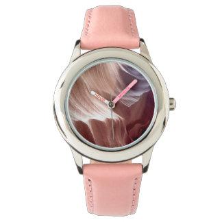 ARIZONA - de Hogere Canion D van de Antilope - Horloges