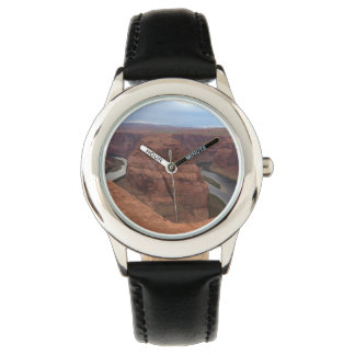ARIZONA - HoefijzerKromming ab - Rode Rots Horloges