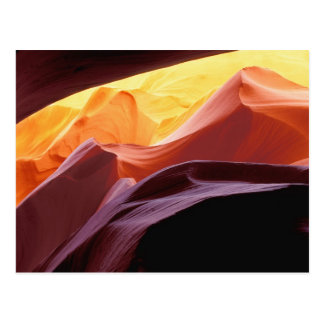 Arizona, Paria canion | de Vormingen van het Briefkaart