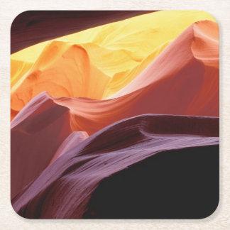 Arizona, Paria canion | de Vormingen van het Vierkante Onderzetter