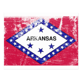 Arkansas Briefkaart
