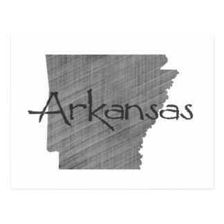 Arkansas Briefkaart